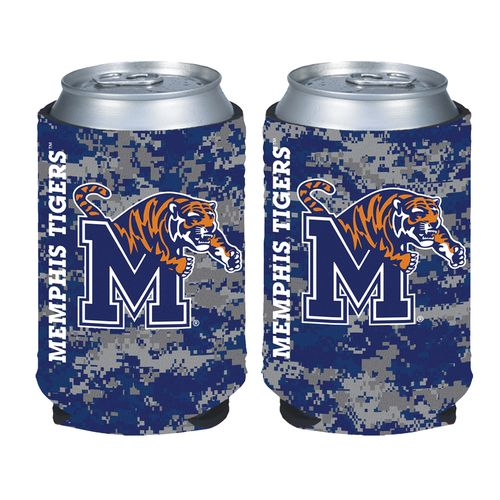 Kolder University of Memphis Digi Camo Kolder Kaddy