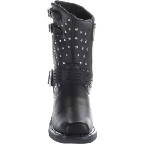 Harley-Davidson Women's Shirley Casual Boots - view number 5