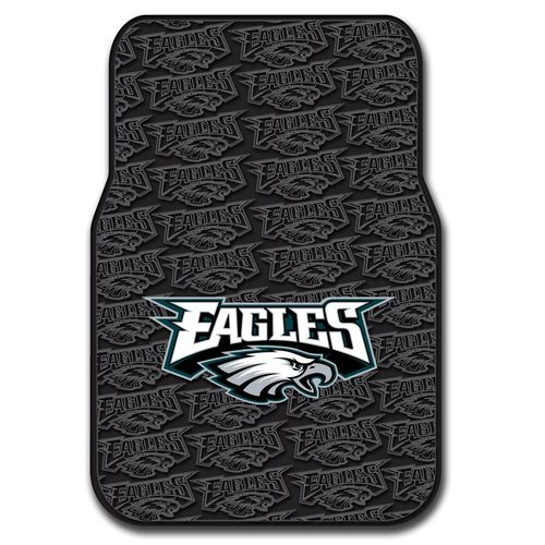 The Northwest Company Philadelphia Eagles Front Car Floor