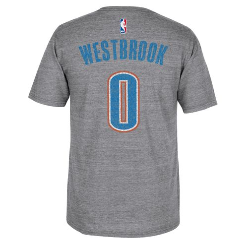 Russell Westbrook Gear