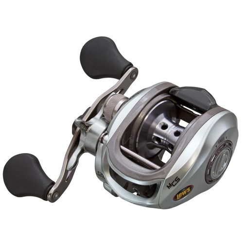 Display product reviews for Lew's Laser MG Speed Spool Baitcast Reel Right-handed