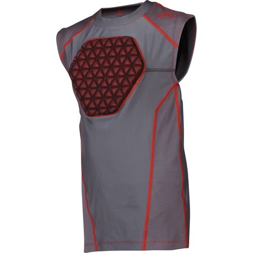 Rawlings® Kids' D-Flexion Compression Protective Baseball Undershirt