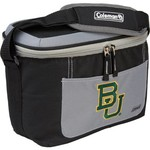Coleman® Baylor University 12-Can Soft-Sided Cooler