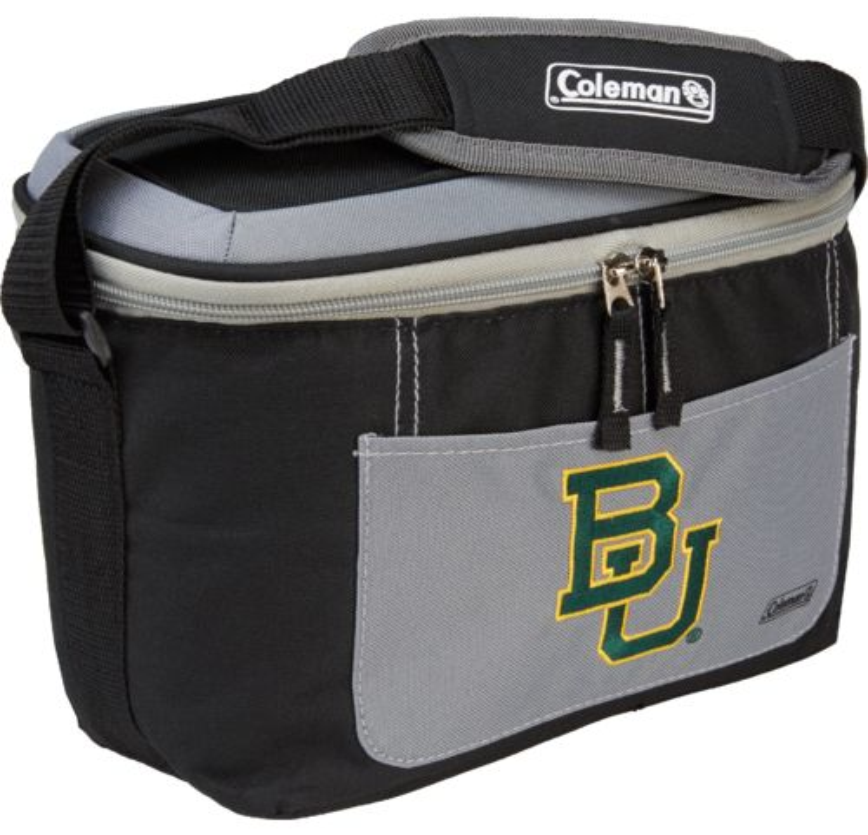 Coleman® Baylor University 12-Can Soft-Sided Cooler