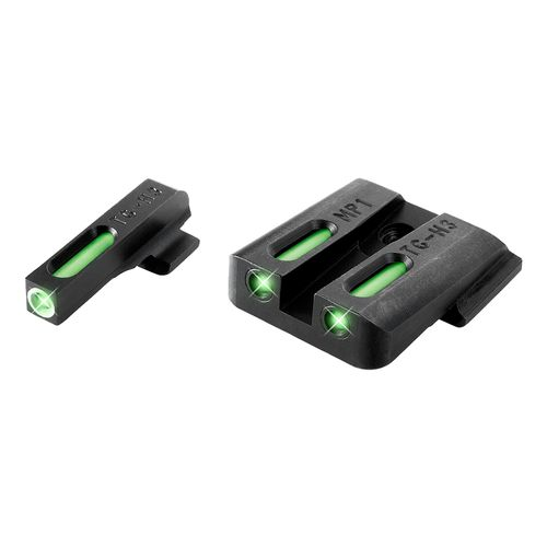 Truglo TG13MP1A TFX 3-Dot Pistol Sights - view number 1