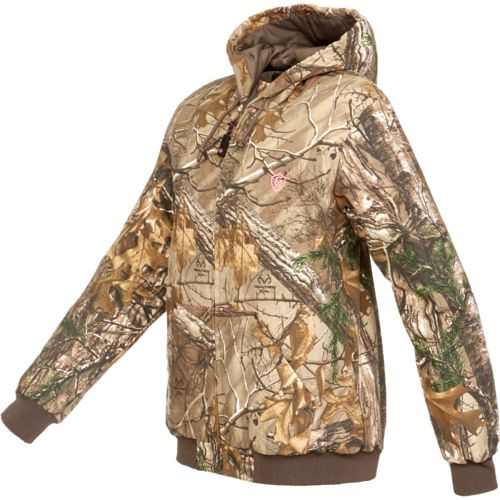 Game Winner® Women's Realtree Xtra® Grand Pass Jacket