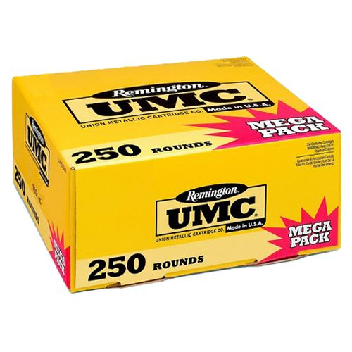 Remington UMC .38 Special 130-Grain Centerfire Handgun Ammunition