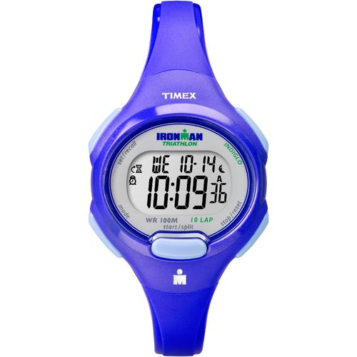Timex Adults' Ironman 10-Lap Running Watch
