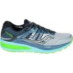 Saucony Women's Triumph ISO 2 Neutral Running Shoes - view number 1
