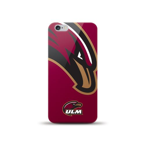 Mizco University of Louisiana at Monroe Big Logo iPhone® 6 Case