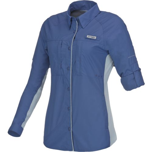 Columbia sportswear women 39 s ultimate catch zero fishing for Fishing outlet clearance
