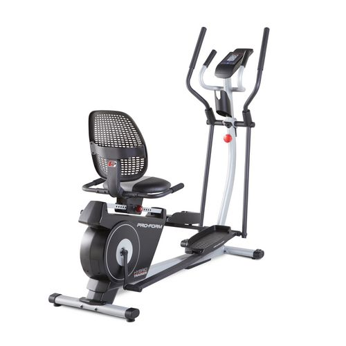 Proform Power Sensitive 7 0 Exercise Bike: Elliptical Machines & Elliptical Trainers