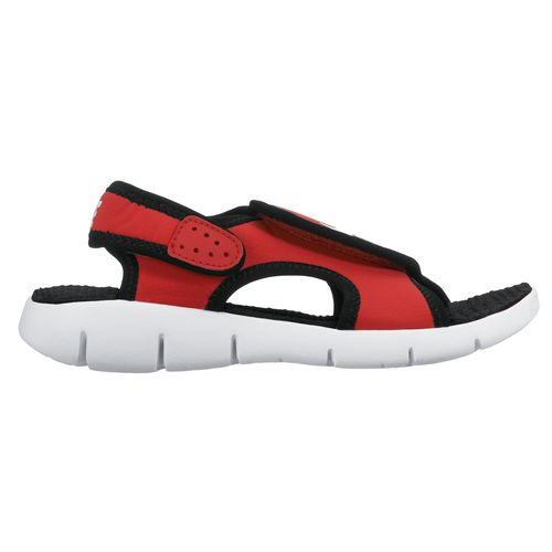 Display product reviews for Nike Boys' Sunray Adjust 4 GS Sandals