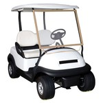 Classic Accessories Fairway Portable Golf Car Windshield - view number 1