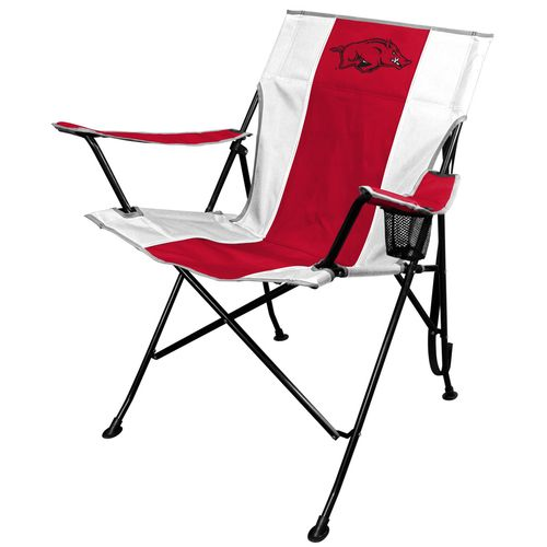 TLG8 University of Arkansas Tailgate Chair