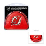 Team Golf New Jersey Devils Mallet Putter Cover - view number 1