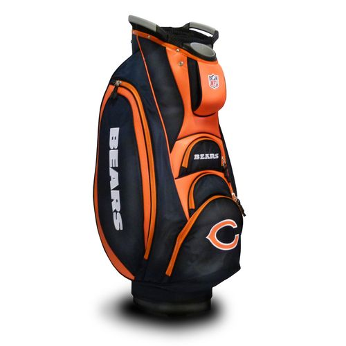 Team Golf Chicago Bears Victory Cart Golf Bag