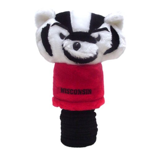 Team Golf University of Wisconsin Mascot Head Cover