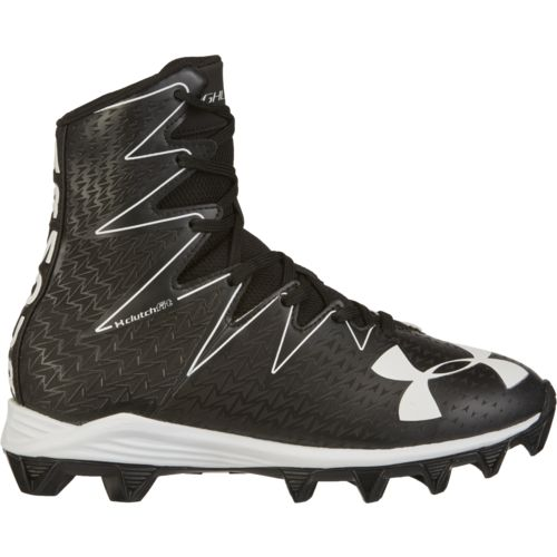Under Armour™ Boys' Highlight RM Junior Football Cleats