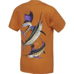 Guy Harvey Boys' Graphic T-shirt