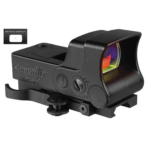 AimSHOT HG-Pro Reflex Sight - view number 1