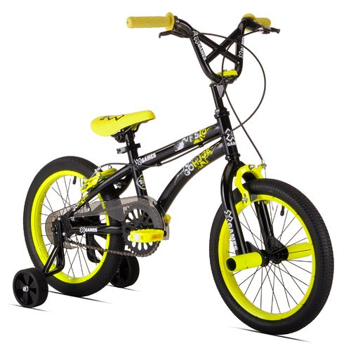 Display product reviews for KENT Boys' X Games 16 in Freestyle Bicycle