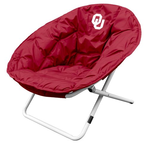Logo™ University of Oklahoma Sphere Chair