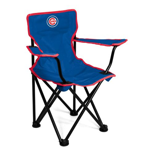 Logo™ Chicago Cubs Toddlers' Tailgating Chair - view number 1