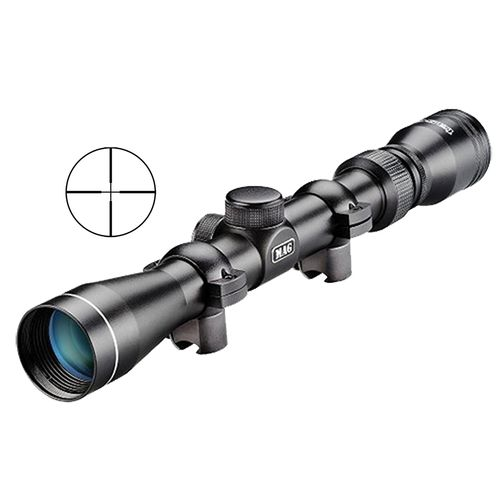 Tasco 3 - 9 x 32 Rimfire Riflescope