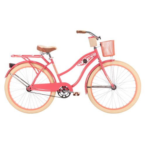 Huffy Women's Deluxe 26' Cruiser Bicycle