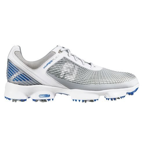 Display product reviews for FootJoy Men's HYPERFLEX Golf Shoes