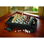 Mainstreet Classics Broadway 4-in-1 Game Set - view number 9