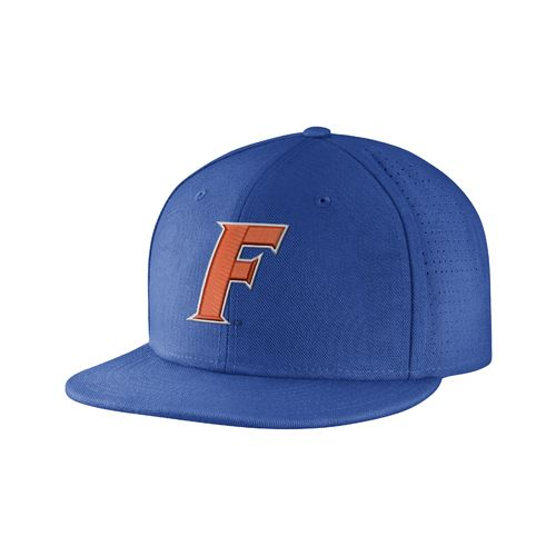 Nike™ Men's University of Florida True Vapor Fitted Cap