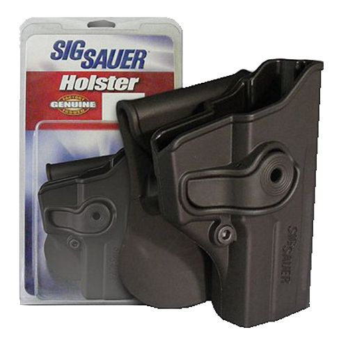 SIG SAUER P250 Compact 9mm Paddle Holster
