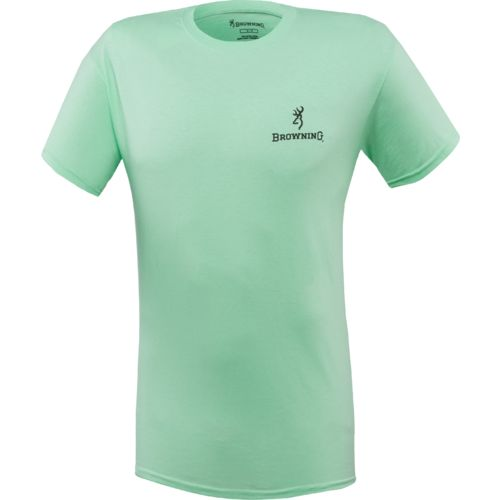 Browning Women's Buckheart T-shirt - view number 2