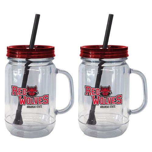 Boelter Brands Arkansas State University 20 oz. Handled