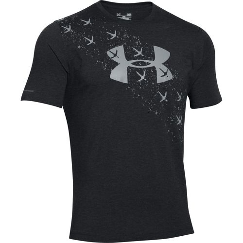 Under Armour Men's Turkey Trax Graphic T-shirt