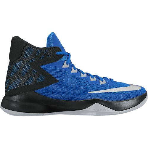 Display product reviews for Nike Men\u0027s Zoom Devosion Basketball Shoes