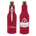 Kolder University of Alabama CFP National Champions 2016 Bottle Suit™ Insulator