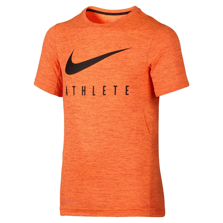 Nike Boys' GFX Training Top