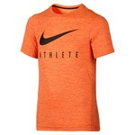 Nike Boys' GFX Training Top