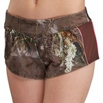 Realtree Girl Juniors' Realtree Max-1® Cover-up Short