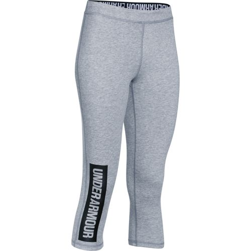 Under Armour™ Women's Favorite Capri Pant