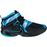 Nike Boys' LeBron Soldier IX GS Basketball Shoes
