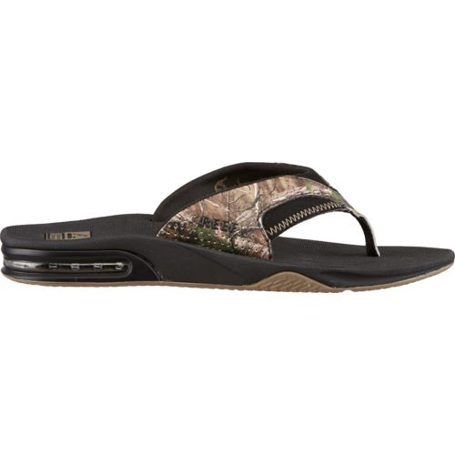 Reef™ Men's Fanning Print Sandals