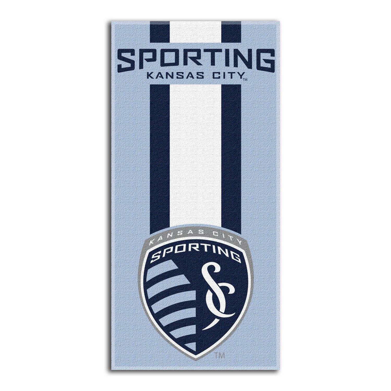 The Northwest Company Sporting Kansas City Zone Read