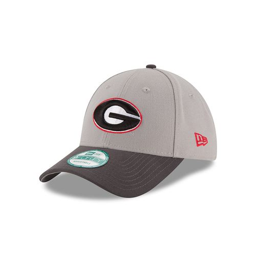 New Era Men's University of Georgia The League 9FORTY Cap