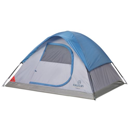 Display product reviews for Magellan Outdoors Tellico 3 Person Dome Tent