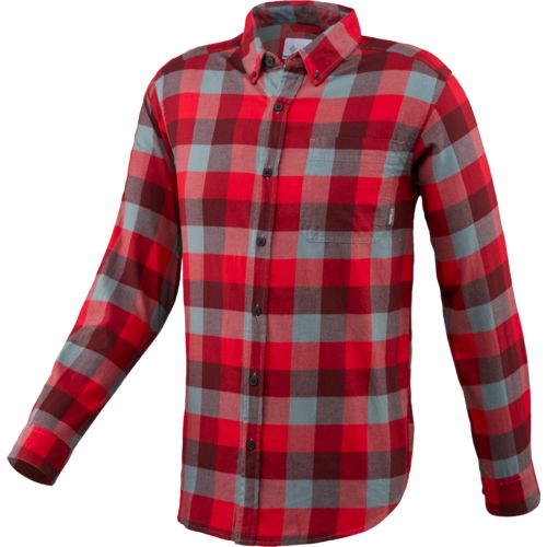 Columbia Sportswear Men's Out and Back™ II Long Sleeve Button Down Shirt