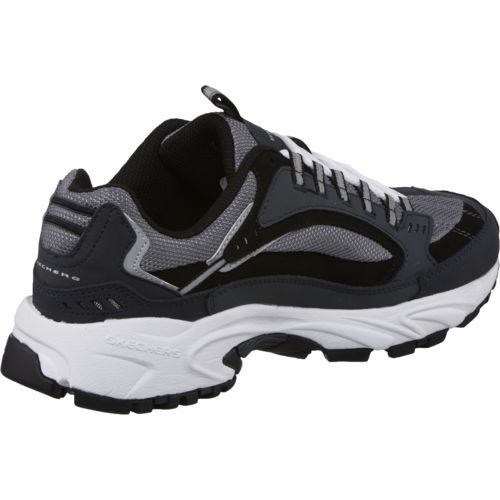 SKECHERS Men's Stamina Cutback Training Shoes - view number 3